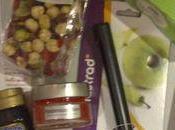 abonnements spécial foodies: boîte miam Gastronomiz