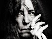 """Patti Smith: suis musicienne, mais j'aurais être générale"""""""