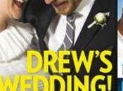 pensez-vous robe mariée Drew Barrymore (dessinée Lagerfeld)