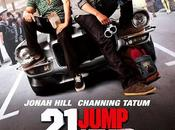 JUMP STREET, film Phil LORD Chris MILLER