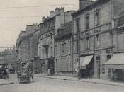 Emile Zola, carrefour avenue Laon