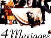 Quatre mariages enterrement