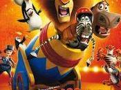 Cinéma Madagascar Bons baisers d'Europe