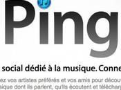 Ping bientôt abandonné Apple