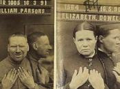 voleur d'ane l'ivrogne voulait quitter casier judciaire 67.000 condamnés l'époque victrorienne publiés ligne pour première fois