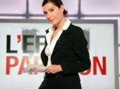 Daphné Roulier présentation 20H00 Direct