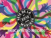 American Retro vous invite tous fête musique être