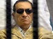 Egypte mort Hosni Moubarak