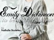 LUCERNAIRE Frédéric Wiserman Emily Dickinson /Joshka Shidlow Oleanna /David Mamet