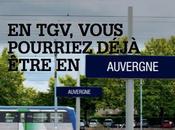 Auvergne projet continue avec vert