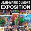 Peinture jean-marie dumont