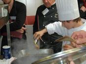 petits chefs cuisinent Ratte Touquet (2/3)