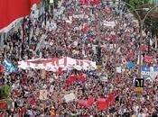 mouvement étudiant QUÉBEC, juin: souviens… mais vois bien s'essouffle