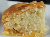 Recette gâteau maïs ananas