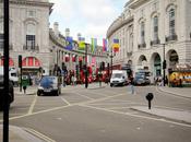 Shopping Londres