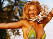 Britney Spears veut passer vacances plage