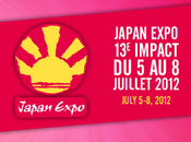 Japan Expo invités manga