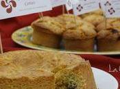 Gâteau Basque Cerise