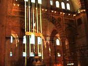 Süleymaniye Camii, reflets temps
