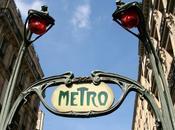 arrive-t-elle enfin dans métro parisien avec
