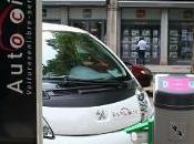 PARKEON installe nouvelles stations recharge pour véhicule électrique Besançon