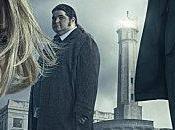 [HORS-CLASSEMENT] Alcatraz (Saison