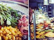 Instagram gourmand Juin