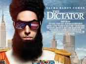 Dictator Sacha Baron Cohen