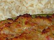 Courgette farcie roquefort jambon (recette légère)
