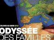 Clap pour l'Odyssée Familles