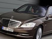 Mercedes Classe vendue pour eBay!