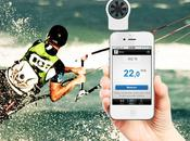 Shaka, l'accessoire iPhone indispensable kitesurfers, funboarders autres geeks dans vent