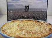 PASTAS Lasagnes Thon Poireaux Champignon Ricotta