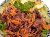 Salade D'été Boeuf Grillé