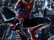 Film Comics Amazing Spider-Man Marc Webb