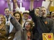 Evénementiel ouverture 2ème Trophée Cookistador inter-entreprises