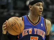 Carmelo Anthony accepte défi Brooklyn Nets