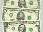 Money Money...