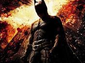 Critique Cinéma Dark Knight Rises