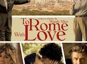 Rome with love Woody Allen