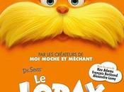 Critique Ciné Lorax, apologie écolo indigeste...