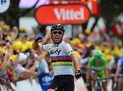 Tour France 2012 classement 20ème dernière étape