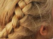 veux blond, coiffure, tout quoi! Chanel