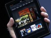 nouvelle tablette Kindle Fire