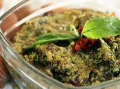 Pesto Rosso Verde Végétal