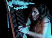 Zeena Parkins's Orchestra Spheres
