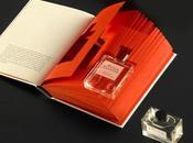 parfum l'odeur livre