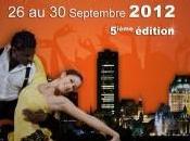 Festival Salsa Quebec septembre 2012