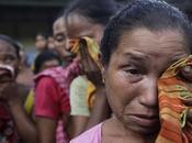 Règlements compte ethniques dans l'Assam