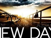 "Cent s'incrustent ""New Day"" d'Alicia Keys"